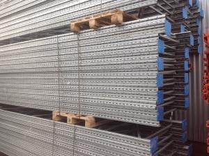 выкуп бу стеллажей для склада
