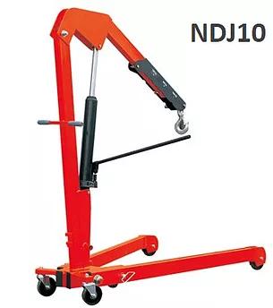 Гидравлический кран NDJ10